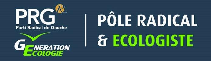 Pôle Radical et Ecologiste